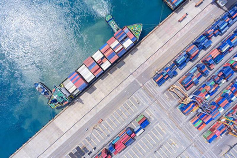 Überprüfung des Antidumpingzolls auf Geschirr aus China
