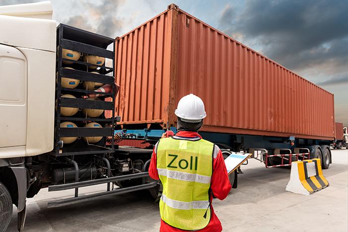 Zoll verweigert Einfuhr: Wenn Zoll und Marktüberwachung Ware festhalten