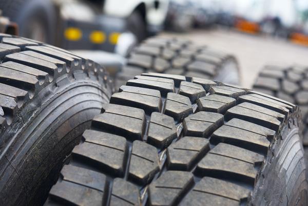 Antidumpingzölle auf LKW-Reifen aus China erlassen