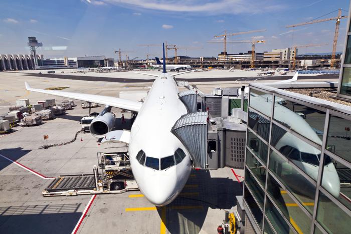 Zoll Frankfurt Flughafen – Wissenswertes bei der Einreise