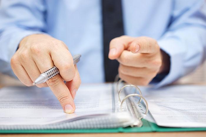Bußgeldkatalog Zoll – welche Strafen drohen?