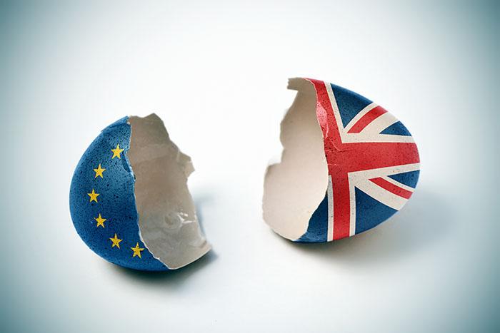 EU-Notfallplan für fehlgeschlagenen Brexit