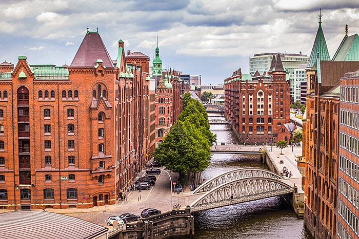 Hauptzollamt Hamburg