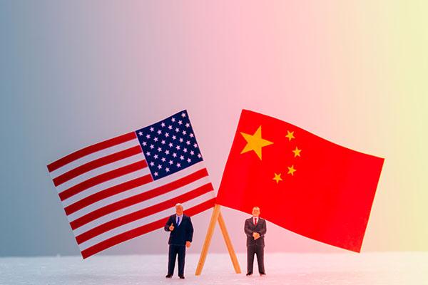 Jetzt US-Strafzölle auf (fast) alle chinesischen Produkte?