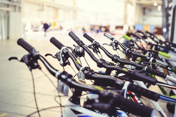 Fahrrad-Montage außerhalb Chinas: Umgehung von Antidumping?