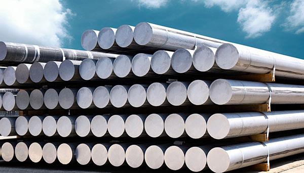 Antidumping auf Aluminiumstrangpresserzeugnisse aus China