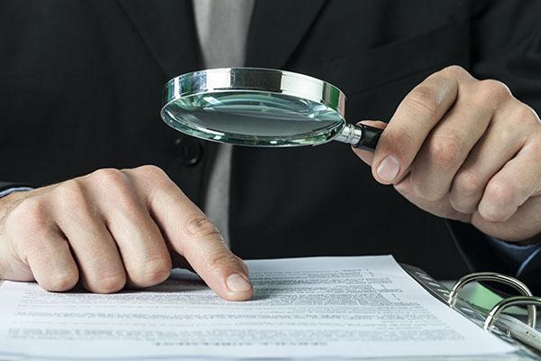 Sanktionslistenprüfung - 9 Softwarelösungen für Unternehmen