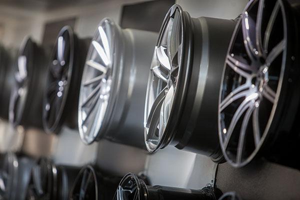 Antidumpingzoll auf Kfz-Stahlräder aus China