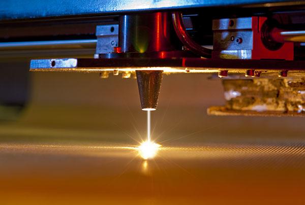 Import von Laserprodukten