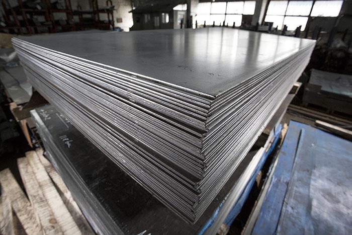 Antidumping auf Edelstahl und Eisen aus der Türkei