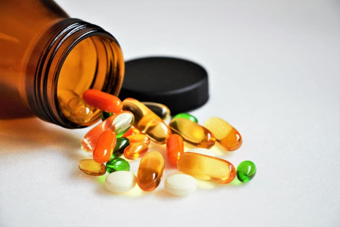 Zolltarifnummer Vitamine