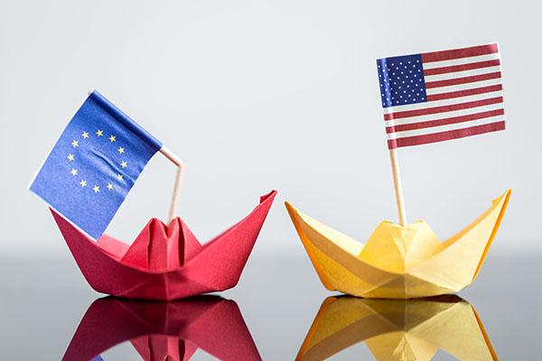 Deutsche Produkte: Neue US-Strafzölle ab dem Sommer