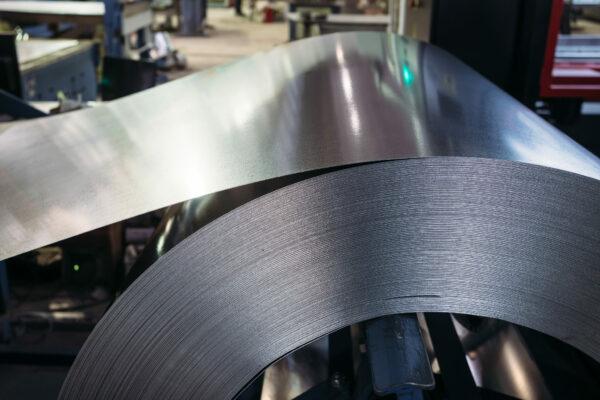 Antidumping rostfreier Stahl aus China