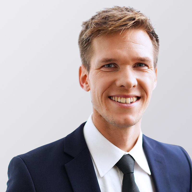 Rechtsanwalt Moritz Brandenburger